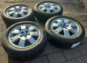 16 Zoll Ford Mondeo MK3