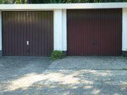 Garage Rheinstetten für PKw oder