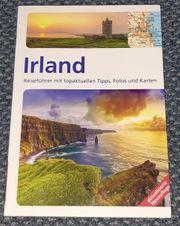 Reiseführer IRLAND NORD-IRLAND - ReiseGuide VISTA