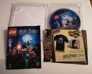 Lego Harry Potter die Jahre
