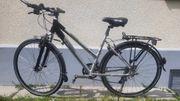 Kalkhof Damen City - Touren Bike
