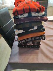 11 Jungen Sweatshirt