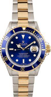 Suche Rolex Submariner Date Stahl