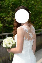 Traumkleid für deine Hochzeit Gr