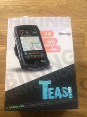 Teasi Pro GPS Navi