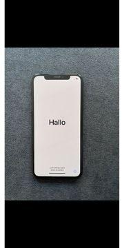 iPhone X 64 gb neuwertig