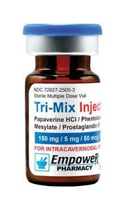 Kaufen Sie Trimix Injektion