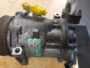 Klimakompressor Peugeot 407 HDI 964813980