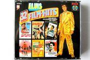 Elvis 32 Film-Hits