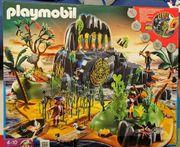 Playmobil Abenteuerschatzinsel 5134