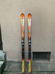 Völkl Racetiger Ski inkl Marker