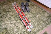 Tourenskiset Trap Ski Garmont Dynamite
