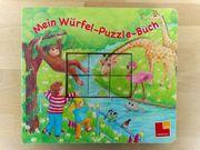 TESSLOFF Mein Würfel-Puzzle-Buch Bilderbuch 6
