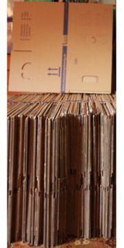 85 Bücherkartons 0 60 EUR