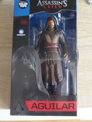 Assassin S Creed Aguilar Figur