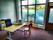 Eigenes Büro in Bürogemeinschaft oder