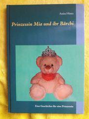 Gebundene Ausgabe Prinzessin Mia und