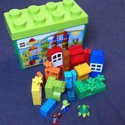 Lego 10580