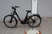 CUBE E Bike Town Sport