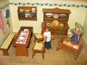 Vero Rülke Landhausmöbel für Puppenstube-Puppenhaus