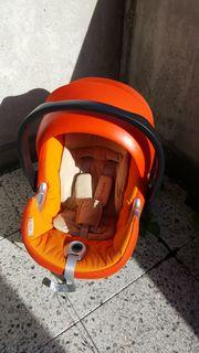 Babyschale Aton Q i-Size Base