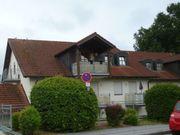 RESERVIERT 3-Zimmer Wohnung Passau Haidenhof