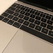 Apple MacBook 12 zoll 512