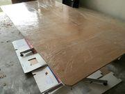 USM Haller - Tisch Der Klassiker