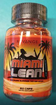 Revenge Miami Lean Fatburner - US