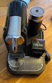 DeLonghi Nespresso EN266 Kapselmaschine mit