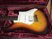 FGN Expert Odyssey HSS E-Gitarre
