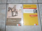 Half Broke Horses Buch und