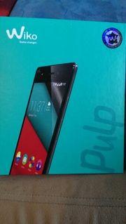 Wiko pulp Smartphone