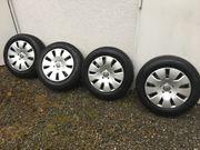 Neue Winterreifen für Audi