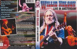 Musik - DVD Willie Nelson - Live in Amsterdam