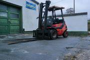 Gabelstapler LINDE H30D Dieselstapler VR6