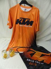 KTM Race Crew 2019 Shirt