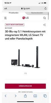 Heimkino LG Smart