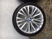 4 x Original BMW - Alufelgen