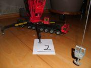 SIKU 4810 Space Lifter Schwerer