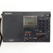 Sony ICF-SW7600G Weltempfänger