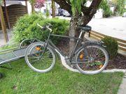 Herren-Fahrrad 21 Gang