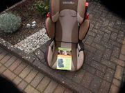 Kinderauto sitz Storchenmühle Starlight SP