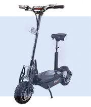 E Scooter MACH 1