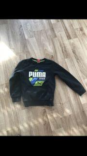 Kinder Pullover Größe 140