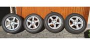 4 Stk Winter-Kompletträder für Mercedes