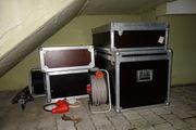 cases Technik Kisten