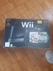 Nintendi Wii