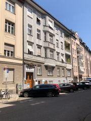 Büro für Rechtsanwalt und Sekretariat