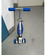 Roller mit 3 Räder